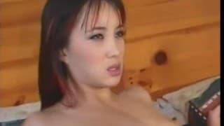 Katsuni kriegt es voll in den Arsch