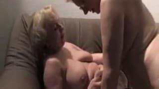 Lange Schwänze in der Pussy