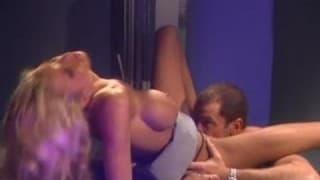 Briana Banks mag Deep Throat