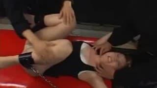 Extreme Fesselspiele und BDSM