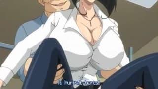 Sex mit dem Oberlehrer