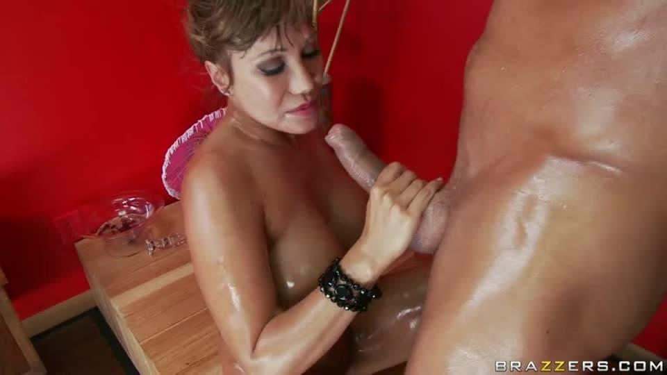Mama Sex mit Baby