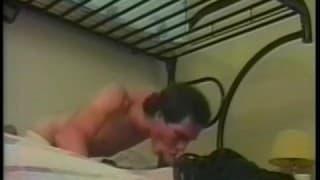 Diese zwei Freunde drehen einen Porno