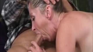 Anabelle Brady- Diese reife Frau wird gefickt
