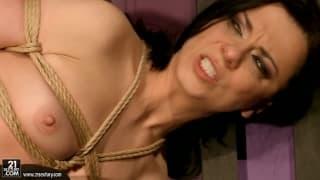 Alice King - Unterwerfung für 21Sextury
