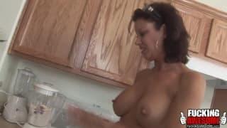 Vanessa Videl ist älter und liebt Milkshakes