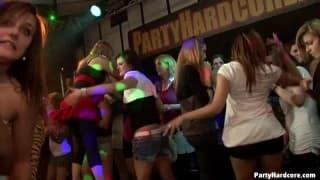 Partyhardcore schlägt wieder wild zu!