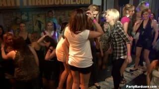 Schon wieder eine Party von Partyhardcore.com