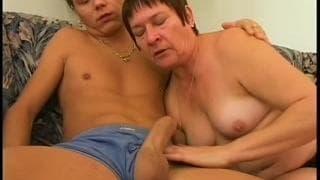 Frau, die Schwanz in Halen lutscht Top 50 reife Pornostars