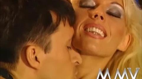 MILF erotické porno