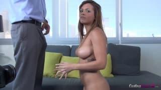 Keisha Grey hat unglaubliche saftige Titten