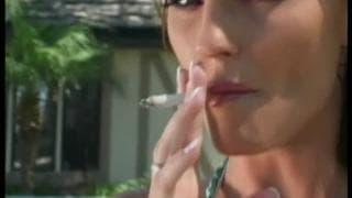 Melissa Lauren wird draußen gefickt