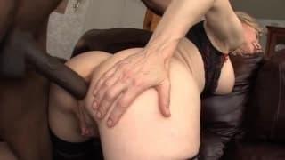 Nina Hartley ist die Königin des Pornos!