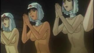 Ein junger Hentai sammelt sexuelle Erfahrung!