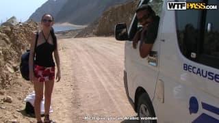 Ein heißes Treffen mit Aurita und Vora