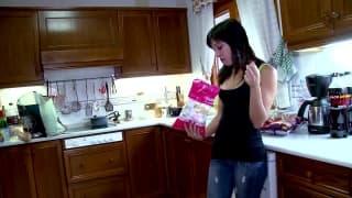 Gabrielle Neva sagt nie Nein zu Pimmeln