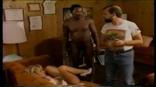 Großartiger Sex mit diesem schwarzen Nafri