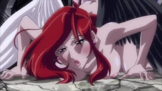 brutal Hentai porno