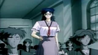 Ein Hentai mit guter Sex Geschichte