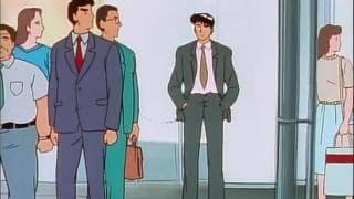 Hentai Paar fickt nach hartem Arbeitstag