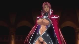 Sex mit Dämonen in der heutigen Hentai-Szene