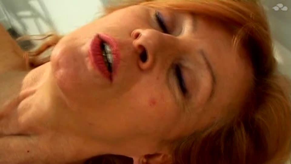 Porno masaj salonunda