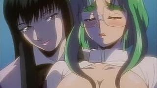Hentai-BDSM für deine kostenlose Befriedigung