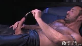 Ty Hudson und Jake Deckard leben ihren Fetisch