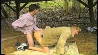 Zwei Homos aus den 80ern - Vintage Hardfuck!