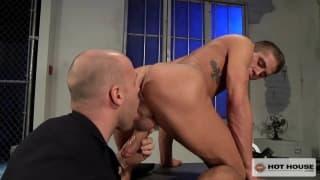 Angelo leckt Arschloch von Alexander Gustavo