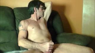 Ich will dass du beim Masturbieren zusiehst